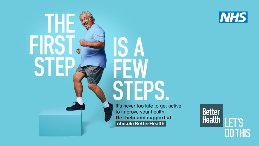 "Alt=""NHS Better Health promotional advert"""